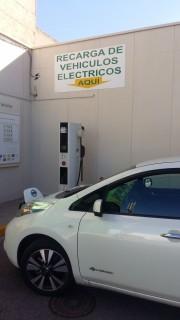 Foto 3 del punto E.S. BP - Nissan SATRA