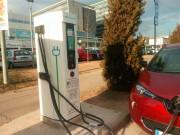 Foto 3 del punto Electrolinera AMB 07 - Avda. de la Via Augusta - Sant Cugat del Vallès