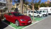 Foto 3 del punto Museo del Automóvil (Tesla DC)