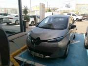 Foto 2 del punto Renault Talleres Ginestar Benissa