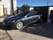 Foto 13 del punto Tesla Supercharger Fátima