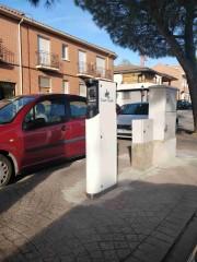Foto 1 del punto Ayuntamiento de Brunete