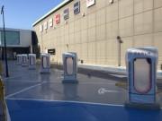 Foto 18 del punto Supercargador Tesla Murcia