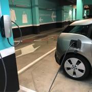 Foto 1 del punto Centro Comercial El Mirador (Tesla)