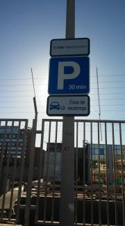 Foto 14 del punto Electrolinera AMB 03 - carrer de la TV3 - Sant Joan Despí