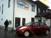 Foto 3 del punto Cafe-Hotel-Service station PORTavto, Nemovichi, (EV-net)
