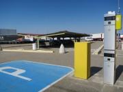 Foto 8 del punto Tesla Supercharger Zaragoza