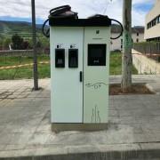 Foto 4 del punto PdR ràpida La Seu d'Urgell
