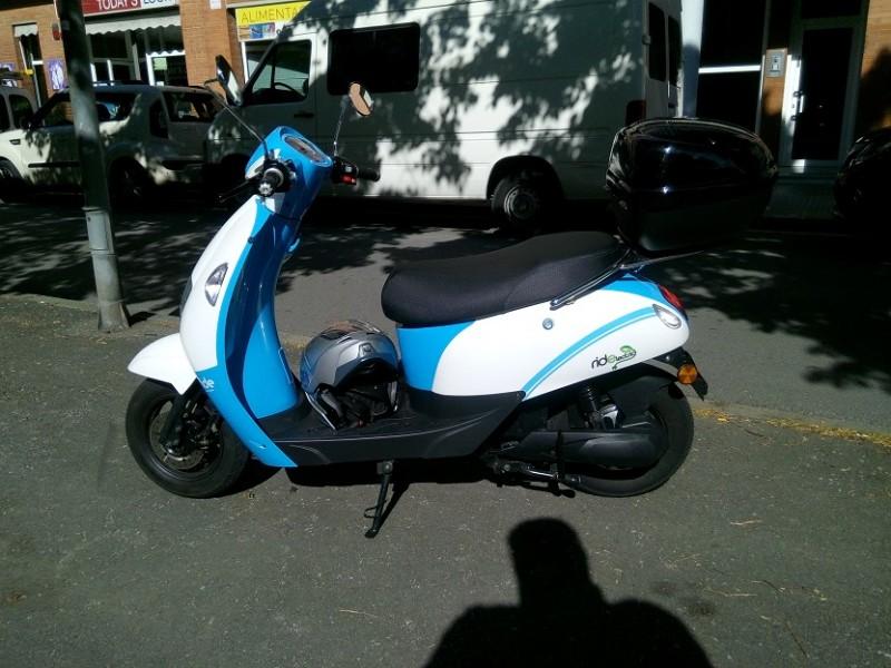 Foto de Ride E1 E1