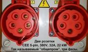 Foto 11 del punto Factory ElektroDvyhun (Elecrical Motors), Uzhhorod, (EV-net)