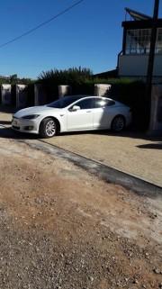 Foto 24 del punto Tesla Supercharger Fátima