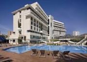 Foto 3 del punto Hotel Santos Nelva (Tesla DC)