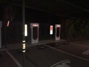 Foto 19 del punto Supercargador Tesla Burgos