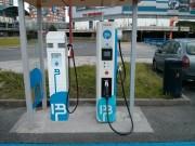 Foto 3 del punto IBIL - Gasolinera Repsol Barakaldo