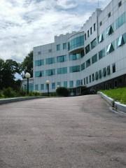 Foto 7 del punto Hotel SLAVYANSKIY, (EV-net)