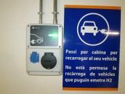 Foto 9 del punto Parking BSM 2054 - La Boqueria