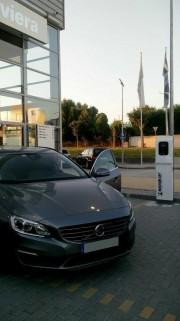 Foto 3 del punto Posto Stand BMW
