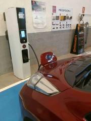Foto 2 del punto Concesionario Nissan Rivas