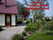 Foto 9 del punto Hotel+Restaurant VAKULA, (EV-net)