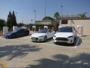 Foto 6 del punto Supercargador Tesla Valencia