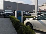 Foto 1 del punto Nissan Perisur
