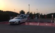 Foto 25 del punto Supercargador Tesla Girona