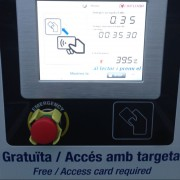Foto 16 del punto Girona Nord (TRIO)