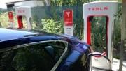 Foto 7 del punto Supercargador Tesla Burgos