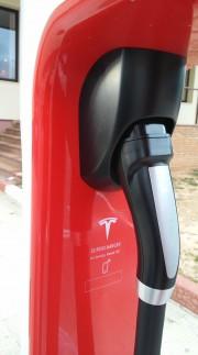 Foto 21 del punto Supercargador Tesla Ariza