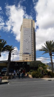 Foto 1 del punto Hotel Flamingo