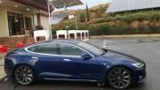 Foto 3 del punto Supercargador Tesla Ariza