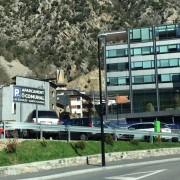Foto 1 del punto Andorra telecom