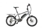 Foto de Ave Hybrid Bikes MH7