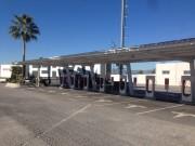 Foto 7 del punto Tesla Supercharger El Paraíso - Granada