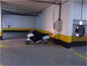 Foto 5 del punto Parque de estacionamento do Supermercado Pingo Doce
