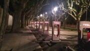 Foto 3 del punto Tesla Supercharger La Seu d'Urgell