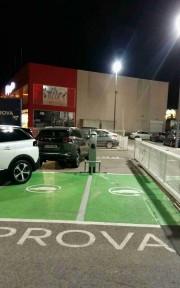 Foto 1 del punto Parking concesionario Joaquin Oliva Tarragona
