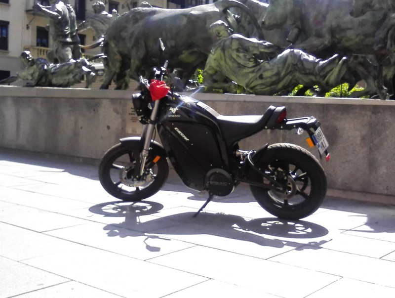 Foto de Enertia Plus 13 kW