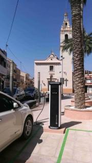 Foto 5 del punto Ayuntamiento de Alcàsser