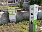 Foto 3 del punto Italia/Aosta/Rue des Vergers