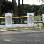 Foto 39 del punto Tesla Supercharger Tordesillas