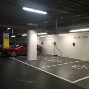 Foto 9 del punto Centro comercial el Saler