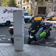 Foto 2 del punto Plaça Catalunya / Carrer Fontanella - LC005