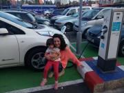 Foto 6 del punto Carrefour Campanar