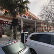 Foto 7 del punto Hotel Restaurante La Atalaya