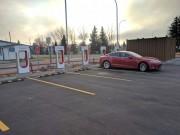 Foto 1 del punto Supercharger Merritt, BC