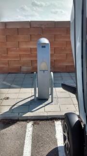 Foto 4 del punto Serveis Ferroviaris de Mallorca - Fenie Energía ID-0007