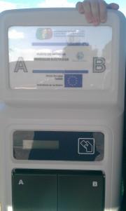 Foto 1 del punto Servicio de Medio Ambiente y Energía.Diputación de Huelva