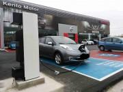 Foto 5 del punto Nissan Kento Motor