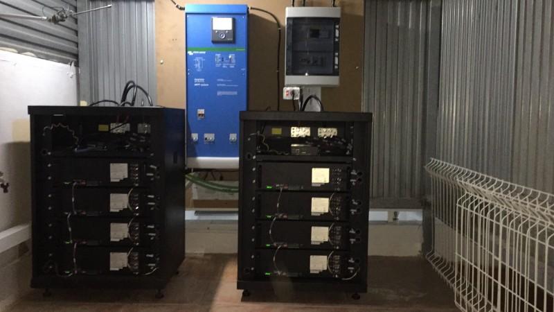 Foto de Leaf 2018 40 kWh